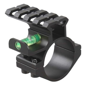 10PHON     30mm ACD Mount with picatinny rail
