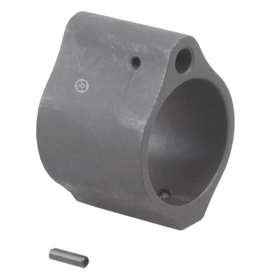 "10PHON              Steel Micro 0.936"" Gas Block Featured Image"
