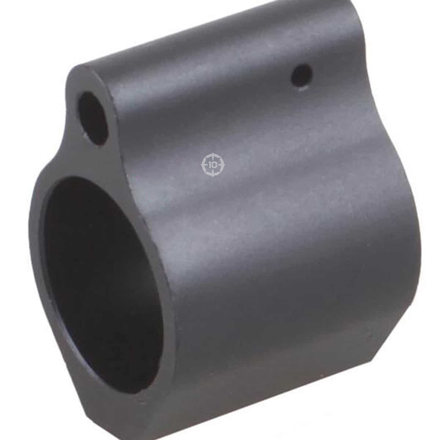 """10PHON              Steel Micro 0.75"""" Gas Block Featured Image"""