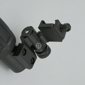 10PHON FIG 3x Magnifier with Steel Mount