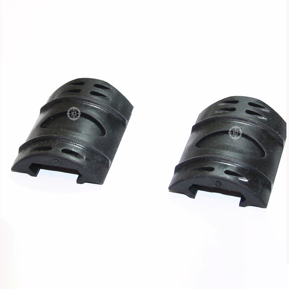 10PHON Picatinny Rail Rubber Cover Featured Image