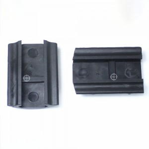 10PHON Picatinny Rail Rubber Cover