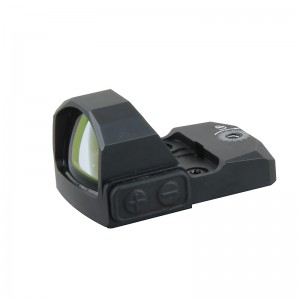 10PHON WAP 1X24X17 Red Dot Sight (R.M.R Footprint)