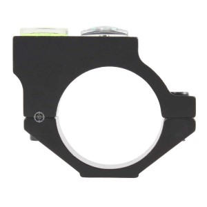 10PHON   25.4mm ACD Bubble Level Mount w/ compass