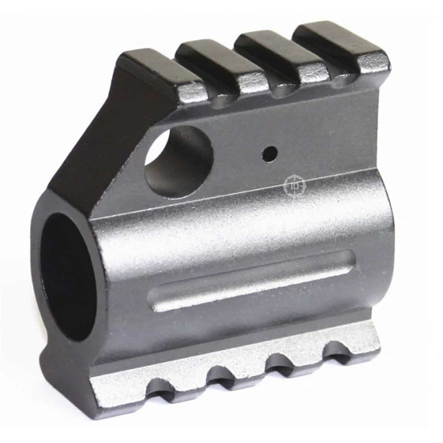"10PHON              Slant Regular Profile 0.75"" Gas Block Featured Image"